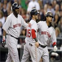 Red sox players